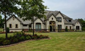 Custom Home Builder In Texas