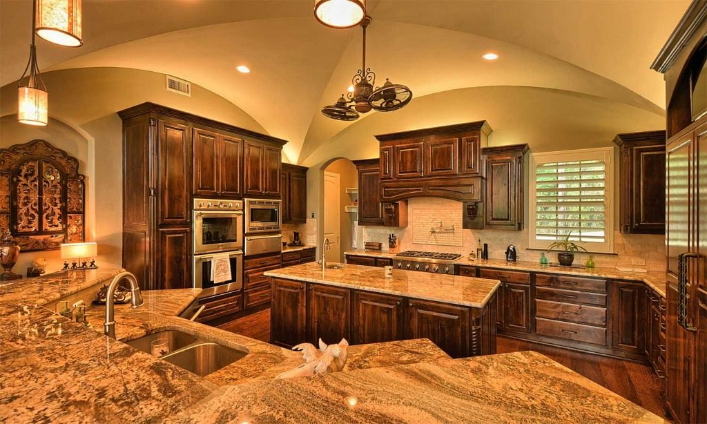 Custom Home Builders Dallas TX